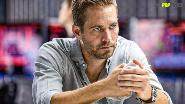 Paul Walker In Fast And Furious 9