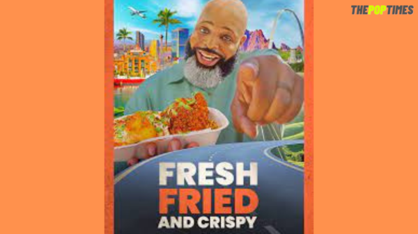 Fresh Fried And Crispy Release Date