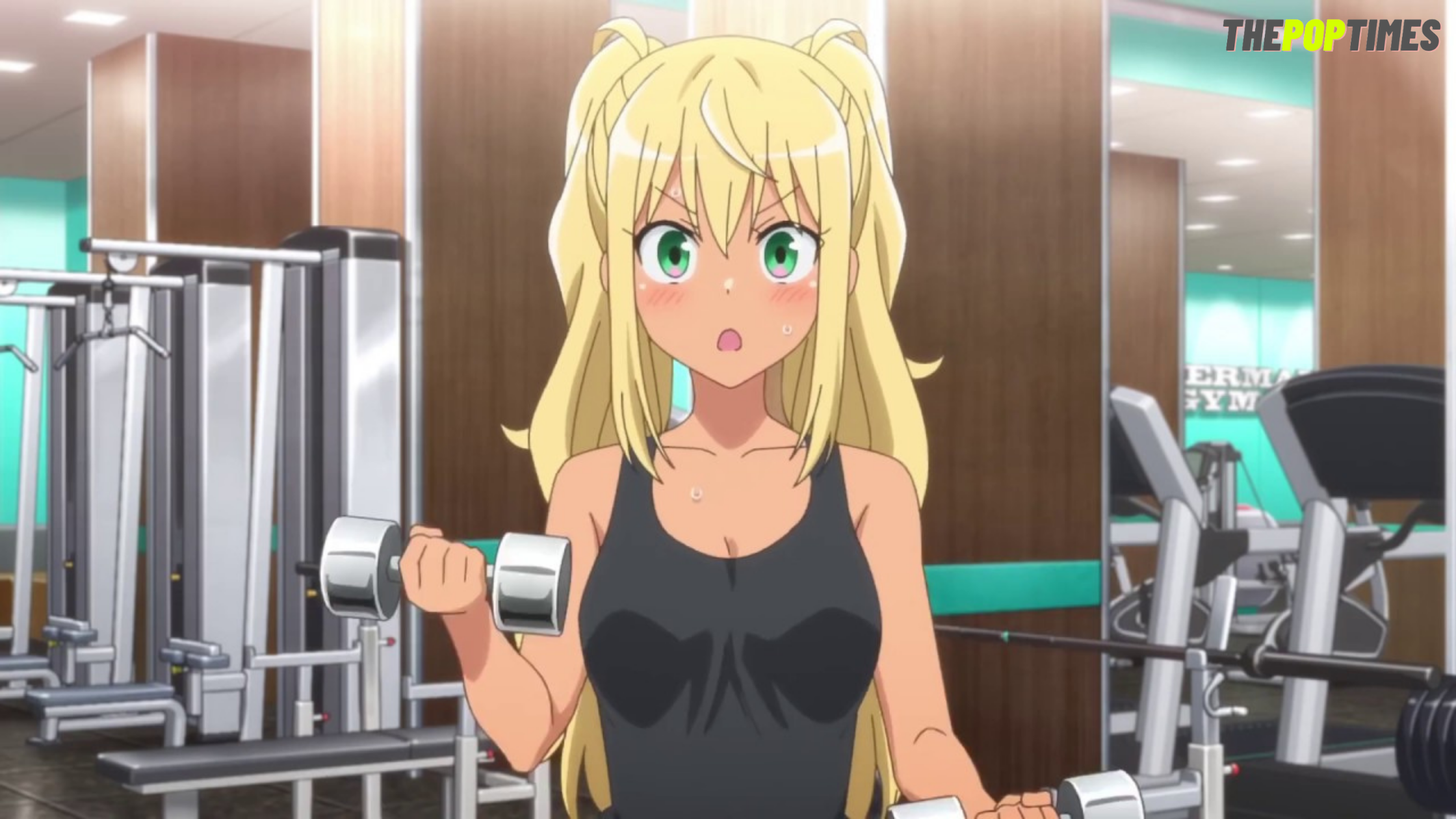 How Many Kilograms Of Dumbbells Can You Lift Season 2 release date