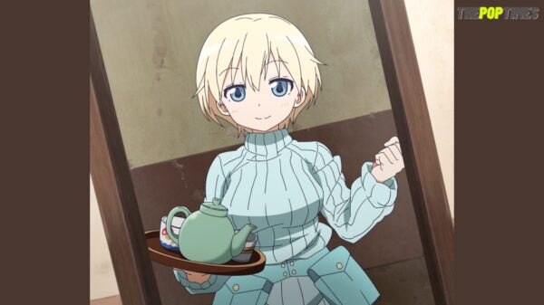 World Witches Season 2 Release Date