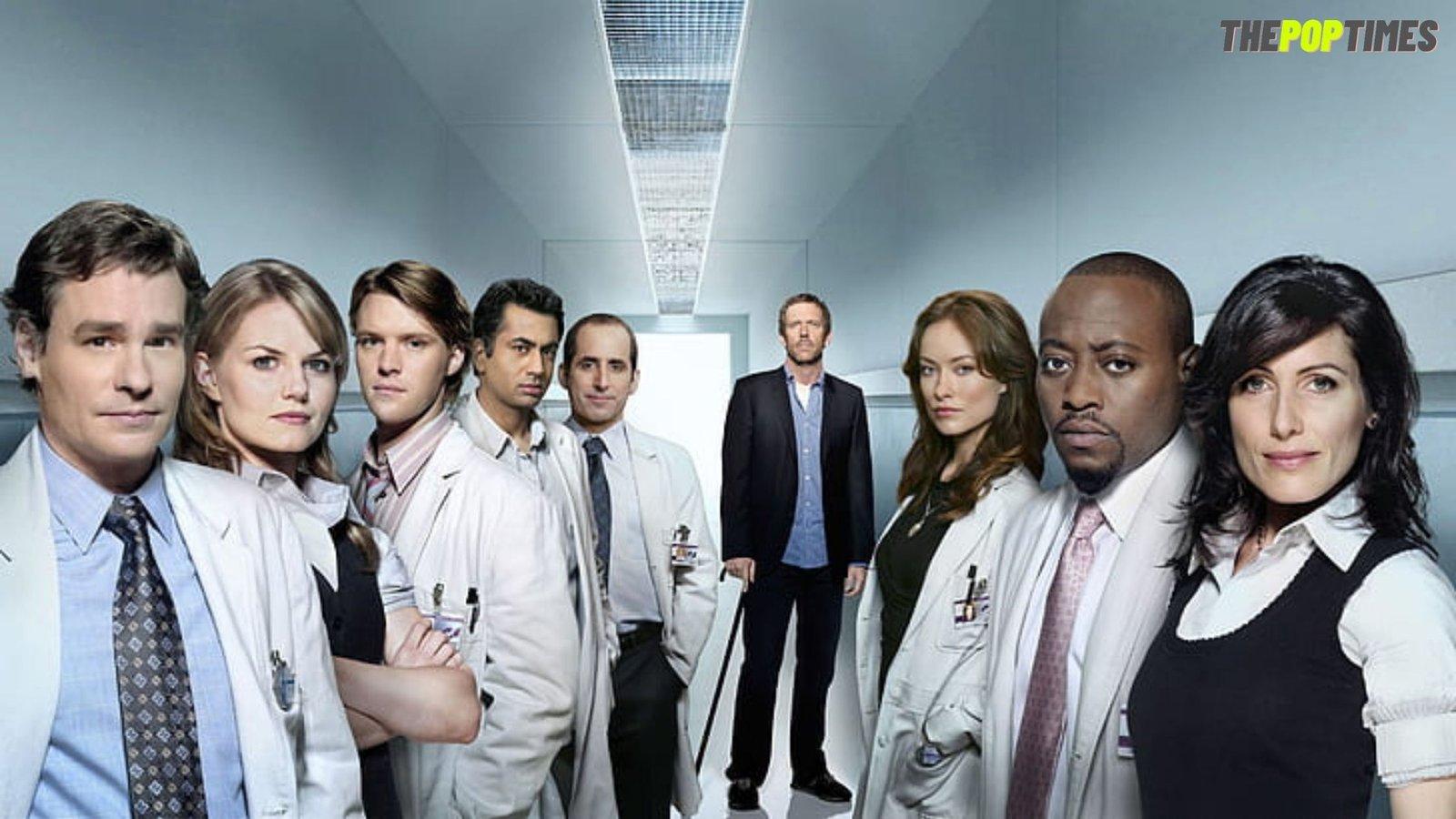House season 9