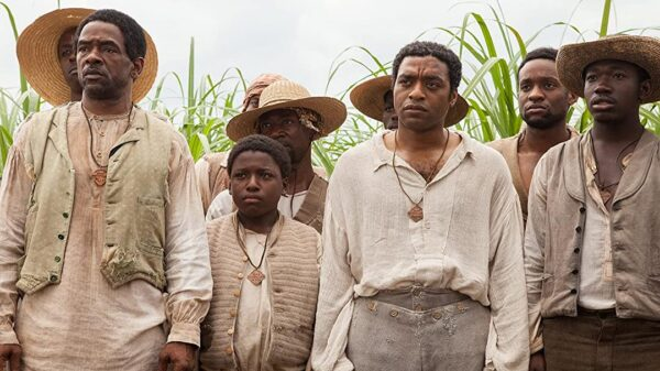 12 Years A Slave True Story