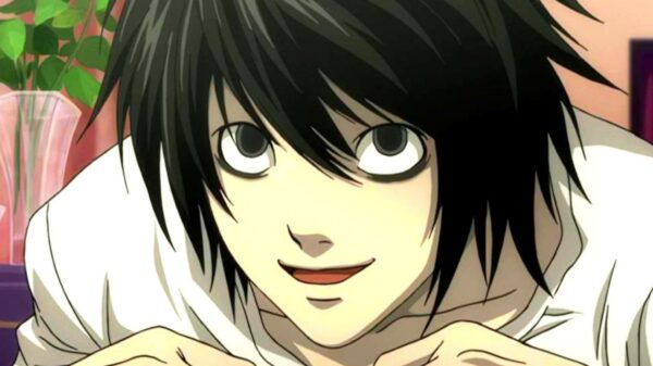 Shows Like Death Note